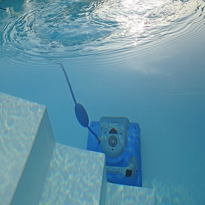 Reasons To Get A Robotic Pool Cleaner