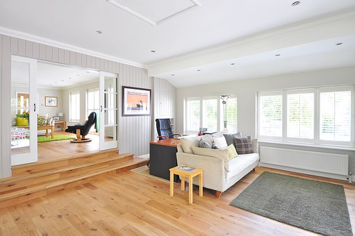 How To Install Bamboo Flooring In Their House
